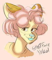 Nikol by theIcecolo