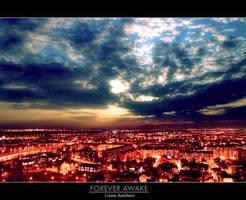Forever Awake by lovelylouise