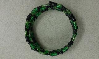 Best friend's bracelet by NitemareLuffy
