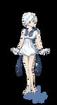 Orion Senshi: Sailor Saiph