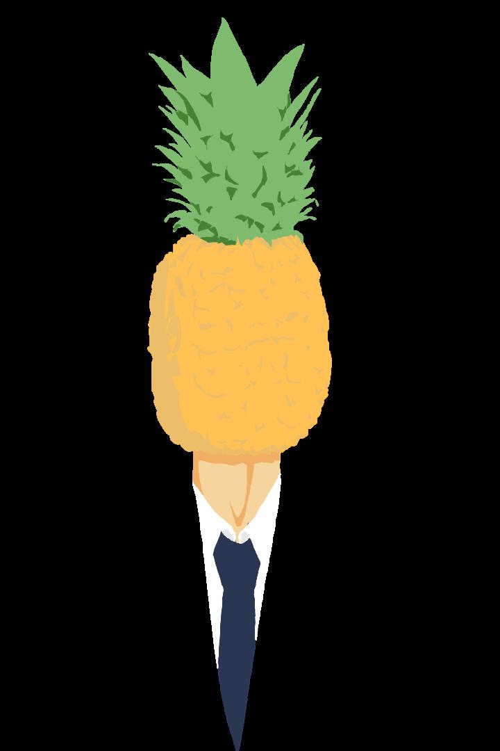 Feelin' Fruity by Neonspectrum