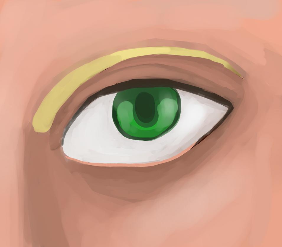 Ye Eye by Neonspectrum