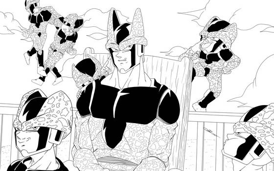 Cell's Daycare
