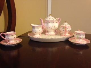 Tea set 2 by AlvaAnada1