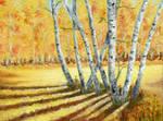 An Autumn Sanctum