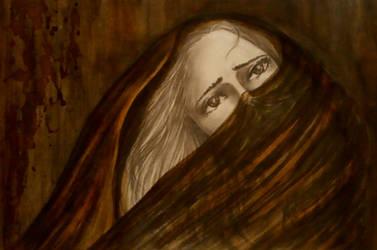 Agony by nehab16