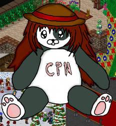 Ngget Panda