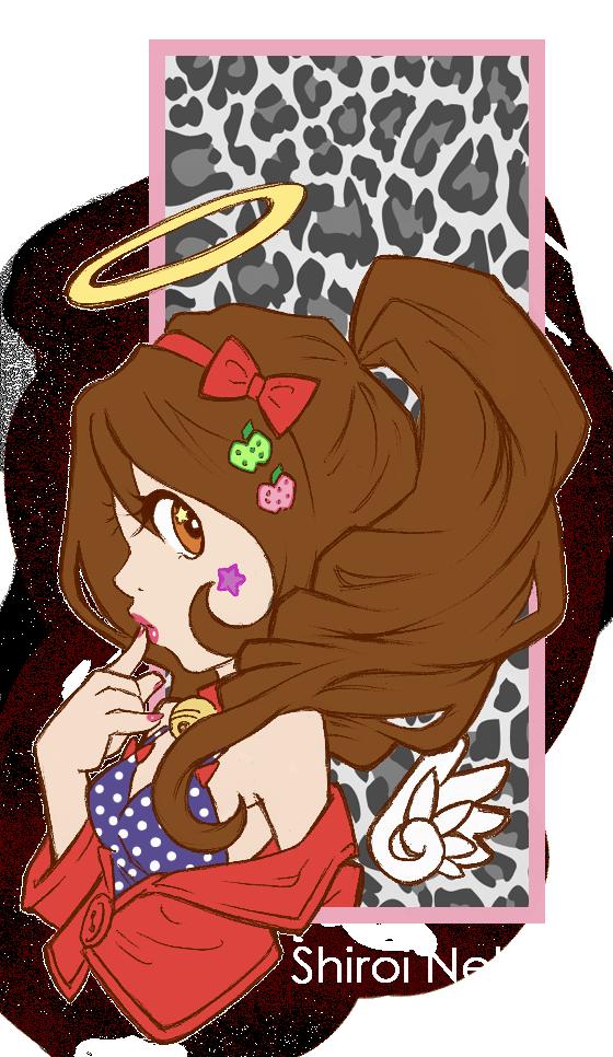 Shiroi-Neko-da's Profile Picture