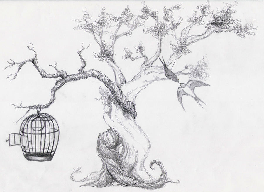Commission - Tattoo design by Shiroi-Neko-da