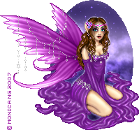 Fairy by Monica-NG