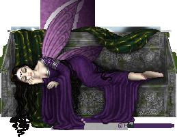 Miserere Dreaming Fae