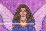 Pensive Fairy