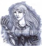 Syrma aka the Moonslayer