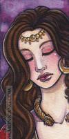 Morgan le Fay Bookmark