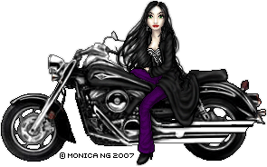 Jade and her caprice... dollz by Monica-NG