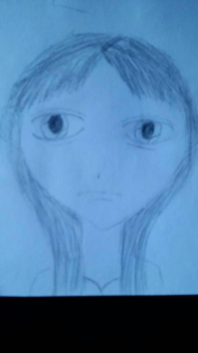 Woman by JamsinE85