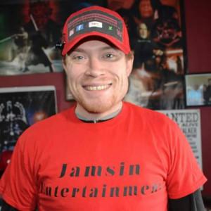 JamsinE85's Profile Picture