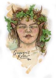 Oak by liselotte-eriksson