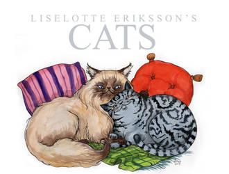 Cat Calendar by liselotte-eriksson