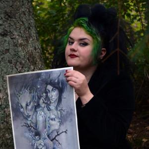 liselotte-eriksson's Profile Picture