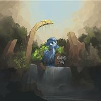 <b>Pony In Ruins</b><br><i>freeedon</i>