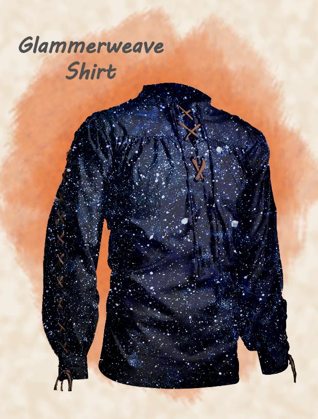 Glammerweave Shirt
