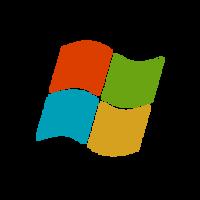 Windows 8 Metro Logo by Bruellkaefer