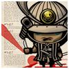 Samurai by Anto-L