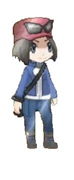 After returning to Pokemon X I have a newfound respect for