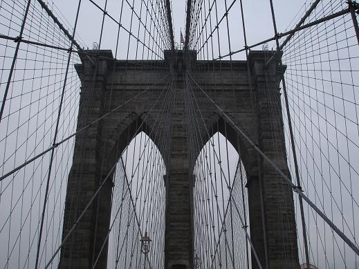 Bridge Close-up