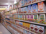 Cereal Love
