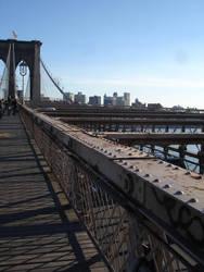 The Brooklyn Bridge II