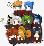 Team Akatsuki