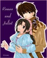 Romeo n Juliet:Loli version by es-baka
