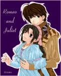 Romeo n Juliet:Loli version