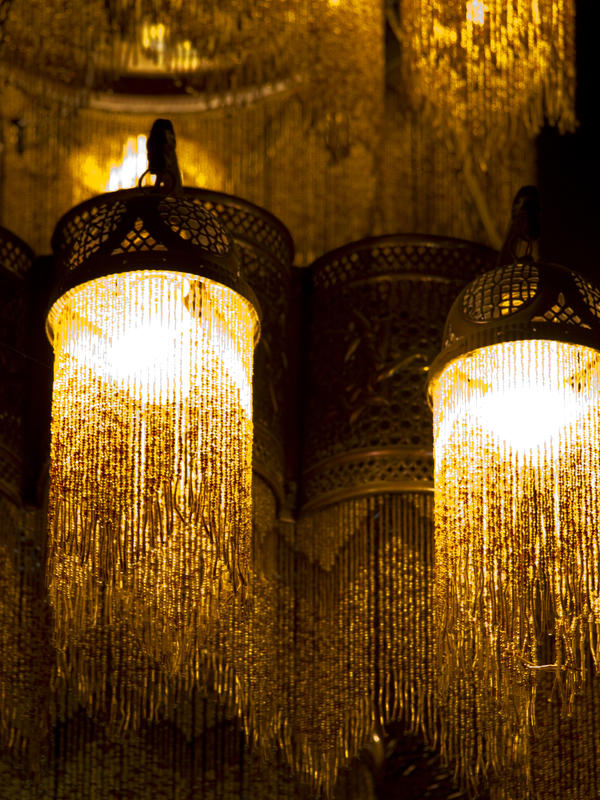 Oriental chandelier by georges dahdouh on deviantart oriental chandelier by georges dahdouh aloadofball Gallery