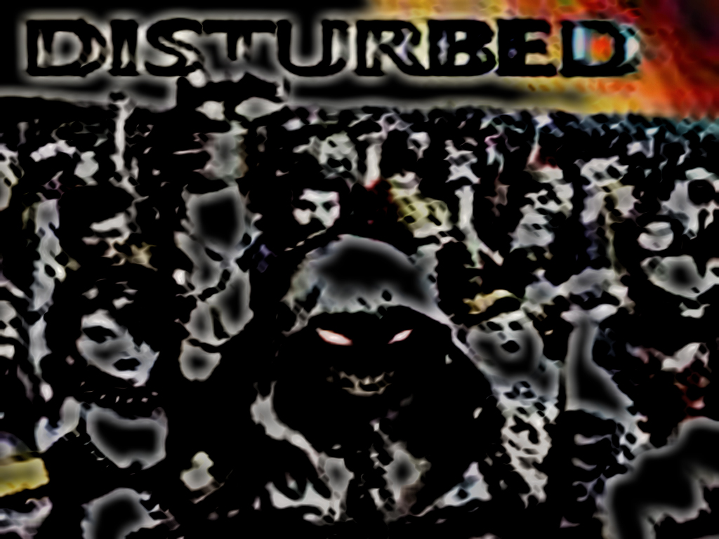 Ten thousand fist by disturbed thanks for