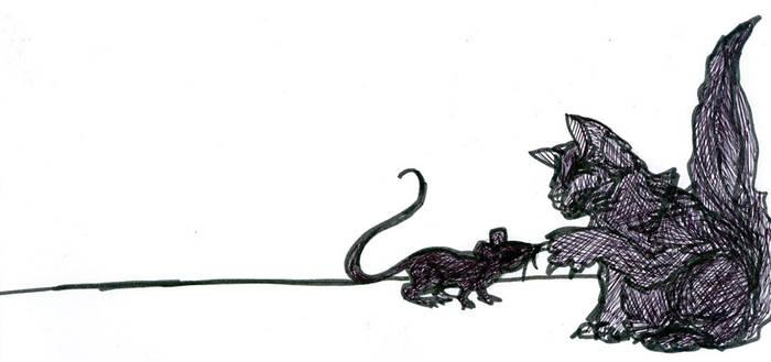 Linear Cat