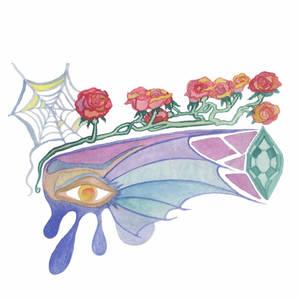 Batwing Eye