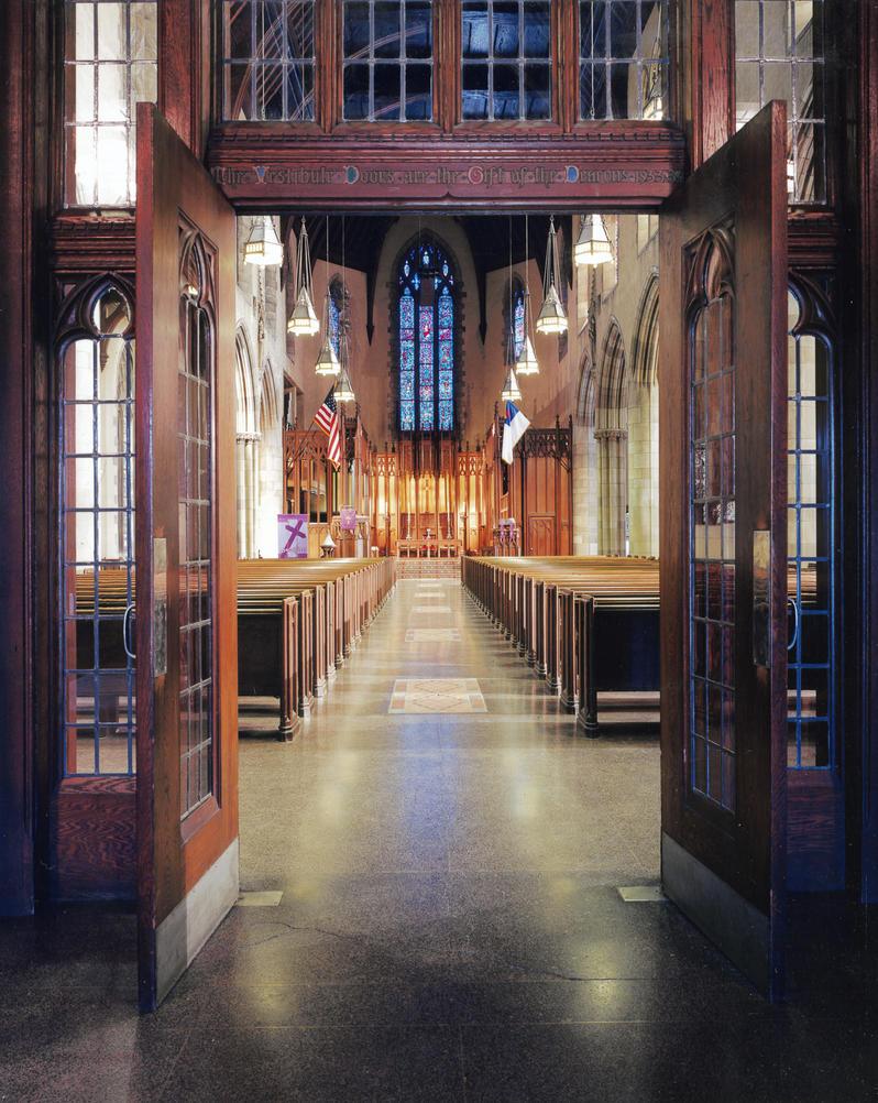church entryway by vorlago on deviantart