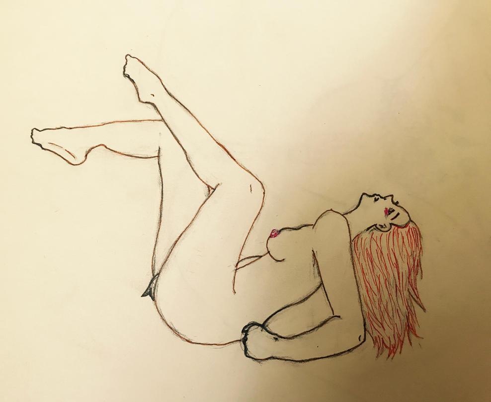 Feeling myself by raimuouji