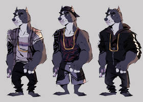reece outfits