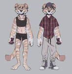 up for offers (closed)