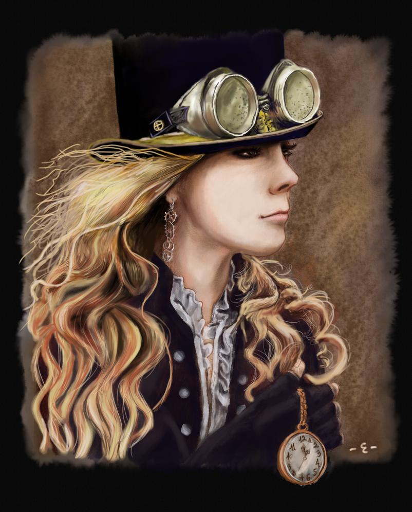 Portrait Digital Painting Brushes