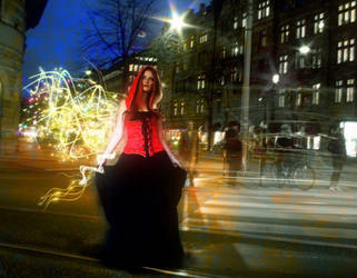 ...bringing light... by DesigningDivas