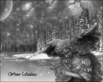 Winter Soulstice by DesigningDivas