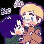 Kisses For Erwin