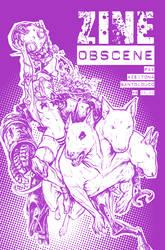 Zine Obscene_cover