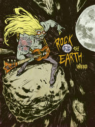 BNN_Rock the Earth