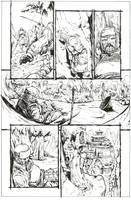 TMNT_Secret History of the Foot Clan#01_04 by Santolouco